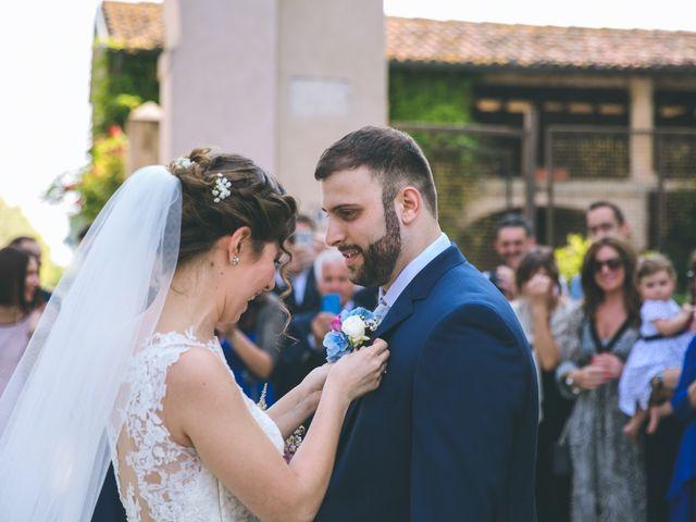 Il matrimonio di Alessio e Serena a Orzinuovi, Brescia 57