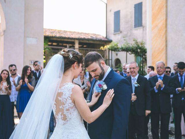 Il matrimonio di Alessio e Serena a Orzinuovi, Brescia 58