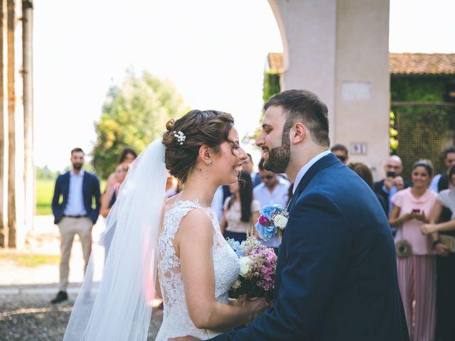 Il matrimonio di Alessio e Serena a Orzinuovi, Brescia 59