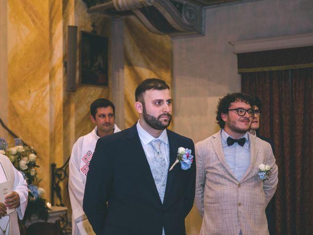 Il matrimonio di Alessio e Serena a Orzinuovi, Brescia 66