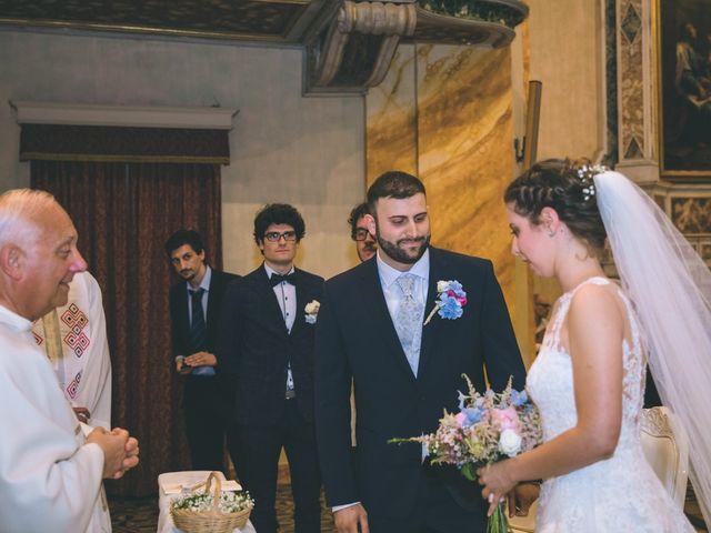 Il matrimonio di Alessio e Serena a Orzinuovi, Brescia 67