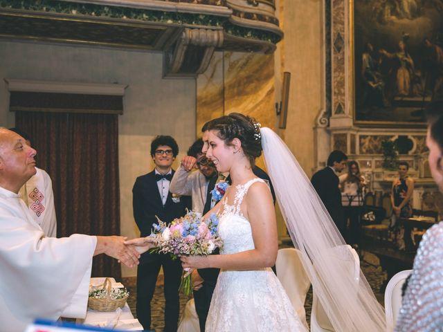 Il matrimonio di Alessio e Serena a Orzinuovi, Brescia 68