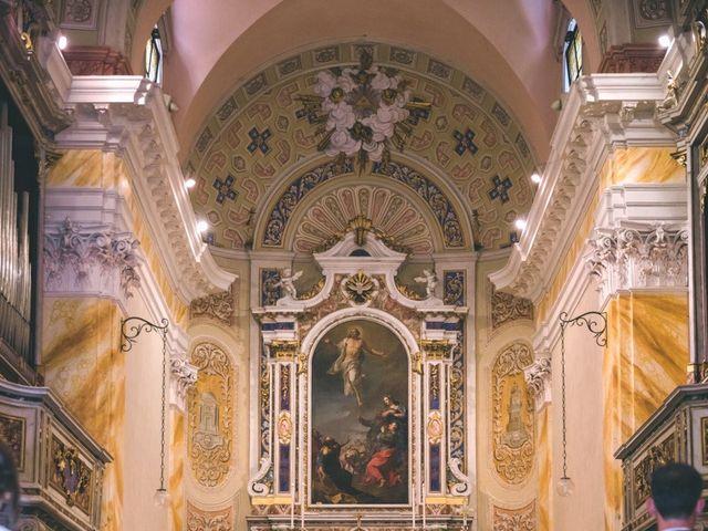Il matrimonio di Alessio e Serena a Orzinuovi, Brescia 69