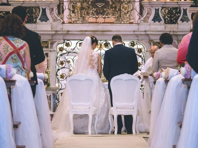 Il matrimonio di Alessio e Serena a Orzinuovi, Brescia 70
