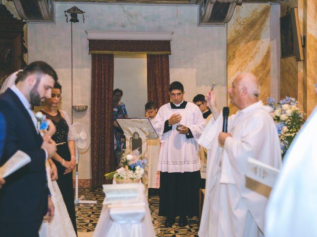 Il matrimonio di Alessio e Serena a Orzinuovi, Brescia 73
