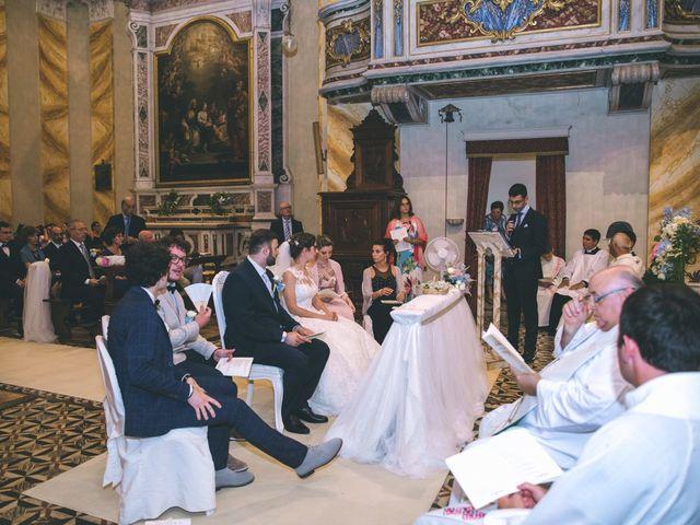 Il matrimonio di Alessio e Serena a Orzinuovi, Brescia 74