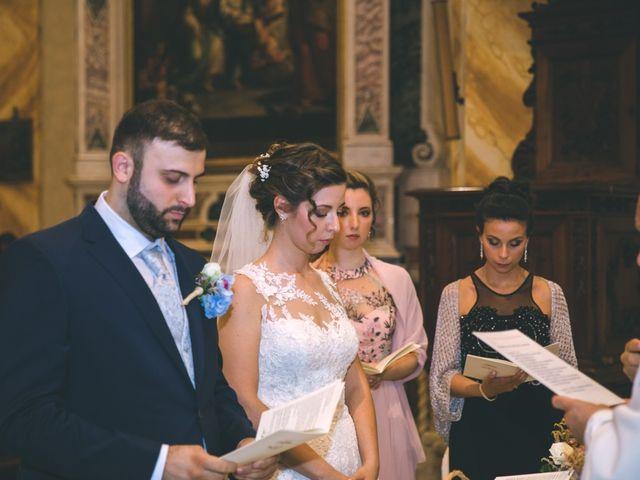 Il matrimonio di Alessio e Serena a Orzinuovi, Brescia 76