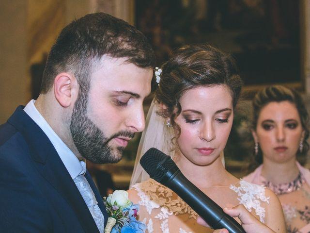 Il matrimonio di Alessio e Serena a Orzinuovi, Brescia 78