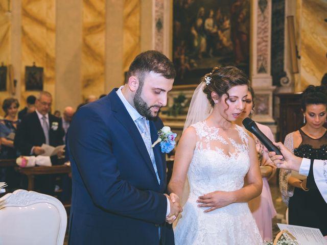 Il matrimonio di Alessio e Serena a Orzinuovi, Brescia 79