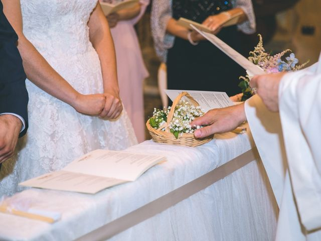 Il matrimonio di Alessio e Serena a Orzinuovi, Brescia 81