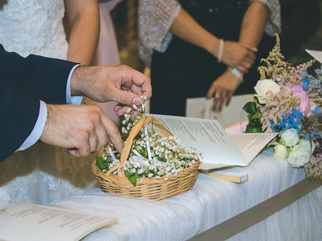 Il matrimonio di Alessio e Serena a Orzinuovi, Brescia 82