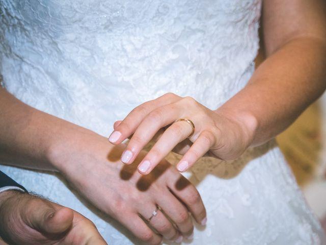 Il matrimonio di Alessio e Serena a Orzinuovi, Brescia 84