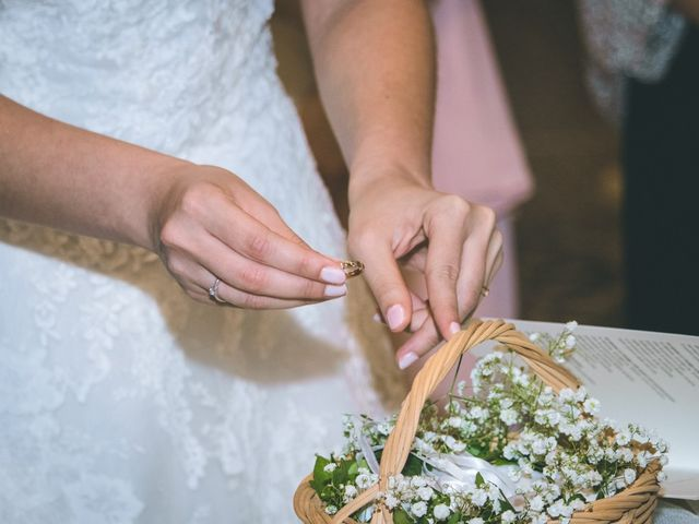 Il matrimonio di Alessio e Serena a Orzinuovi, Brescia 85