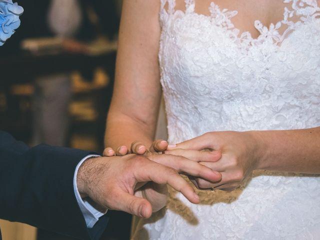 Il matrimonio di Alessio e Serena a Orzinuovi, Brescia 88