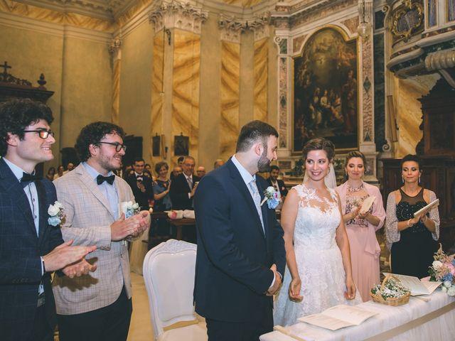Il matrimonio di Alessio e Serena a Orzinuovi, Brescia 89