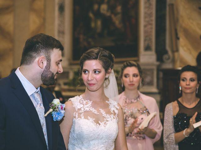 Il matrimonio di Alessio e Serena a Orzinuovi, Brescia 90