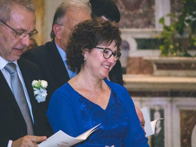 Il matrimonio di Alessio e Serena a Orzinuovi, Brescia 91