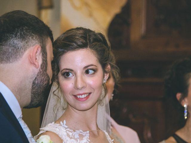 Il matrimonio di Alessio e Serena a Orzinuovi, Brescia 94