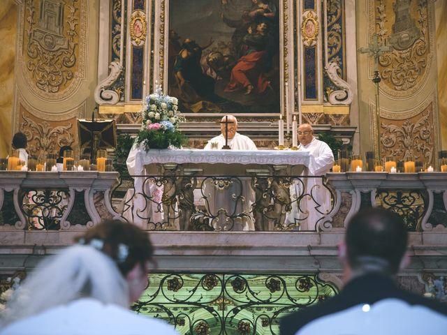 Il matrimonio di Alessio e Serena a Orzinuovi, Brescia 95