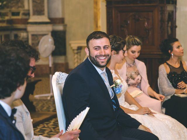 Il matrimonio di Alessio e Serena a Orzinuovi, Brescia 98
