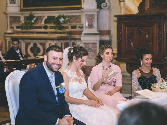 Il matrimonio di Alessio e Serena a Orzinuovi, Brescia 101