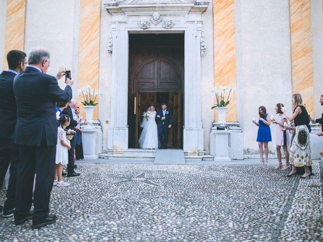 Il matrimonio di Alessio e Serena a Orzinuovi, Brescia 102