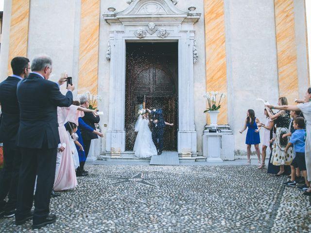 Il matrimonio di Alessio e Serena a Orzinuovi, Brescia 103
