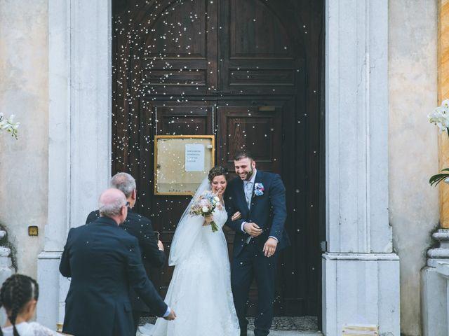 Il matrimonio di Alessio e Serena a Orzinuovi, Brescia 105
