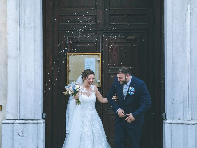 Il matrimonio di Alessio e Serena a Orzinuovi, Brescia 106