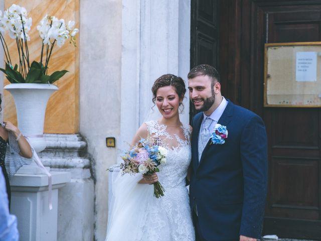Il matrimonio di Alessio e Serena a Orzinuovi, Brescia 109