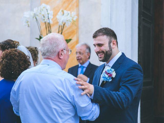 Il matrimonio di Alessio e Serena a Orzinuovi, Brescia 110