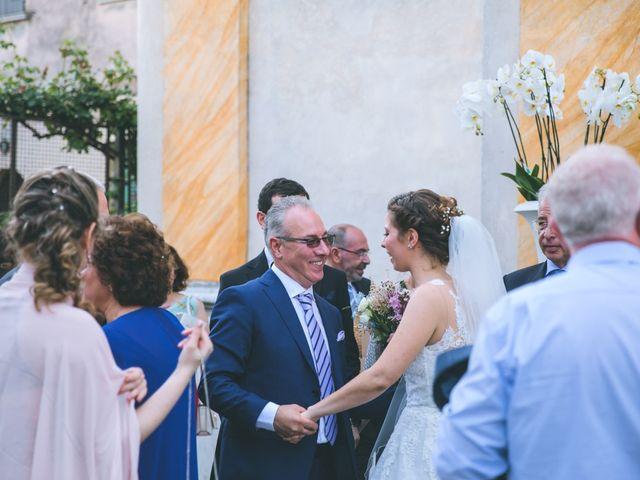 Il matrimonio di Alessio e Serena a Orzinuovi, Brescia 111