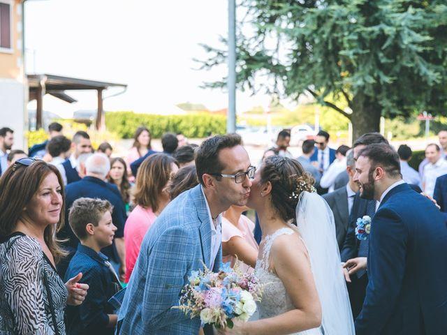 Il matrimonio di Alessio e Serena a Orzinuovi, Brescia 113