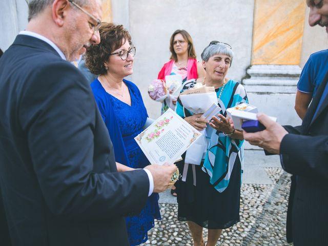 Il matrimonio di Alessio e Serena a Orzinuovi, Brescia 115