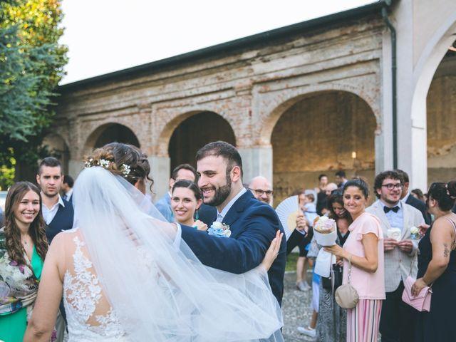 Il matrimonio di Alessio e Serena a Orzinuovi, Brescia 116