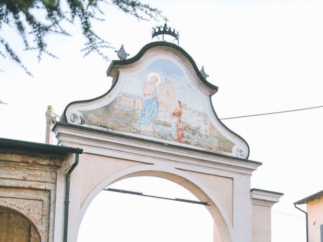 Il matrimonio di Alessio e Serena a Orzinuovi, Brescia 117