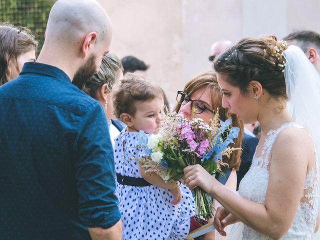 Il matrimonio di Alessio e Serena a Orzinuovi, Brescia 118