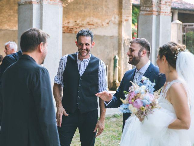Il matrimonio di Alessio e Serena a Orzinuovi, Brescia 119