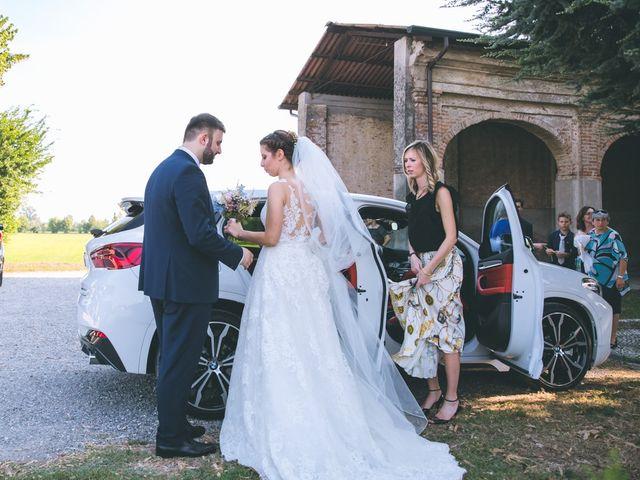 Il matrimonio di Alessio e Serena a Orzinuovi, Brescia 121