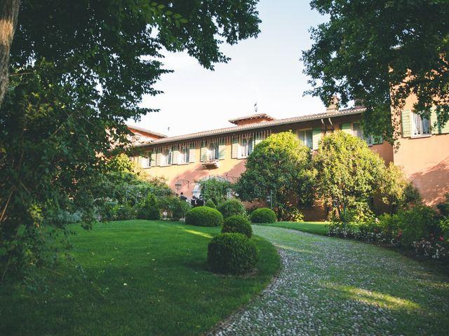 Il matrimonio di Alessio e Serena a Orzinuovi, Brescia 122