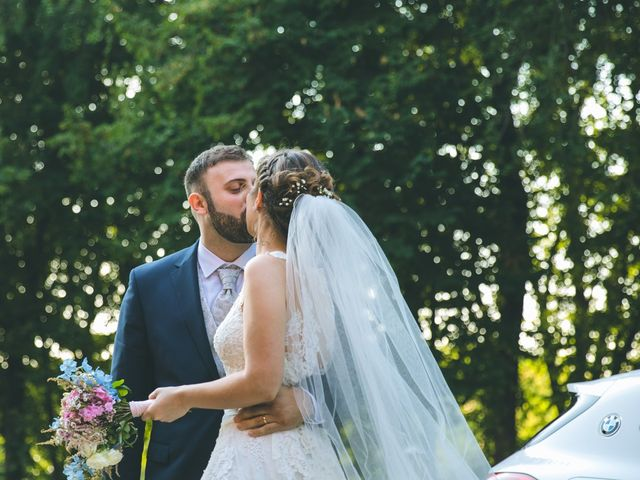 Il matrimonio di Alessio e Serena a Orzinuovi, Brescia 124