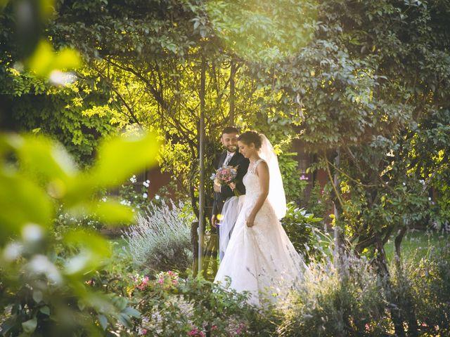Il matrimonio di Alessio e Serena a Orzinuovi, Brescia 127