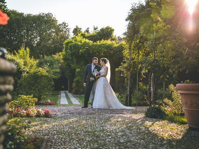 Il matrimonio di Alessio e Serena a Orzinuovi, Brescia 128