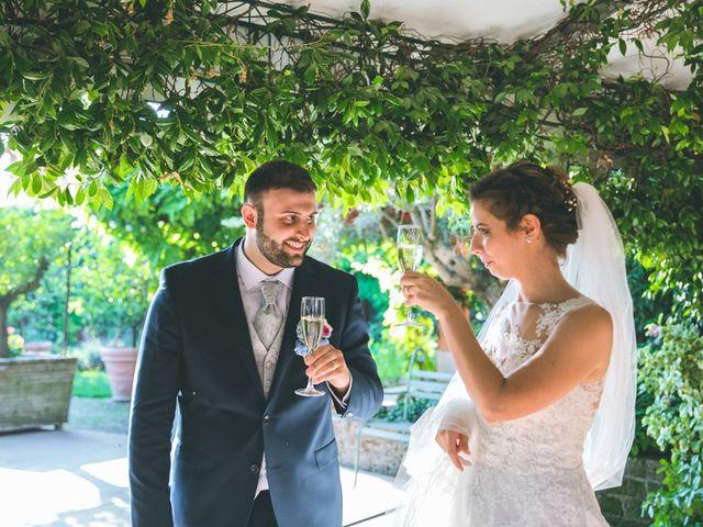 Il matrimonio di Alessio e Serena a Orzinuovi, Brescia 129