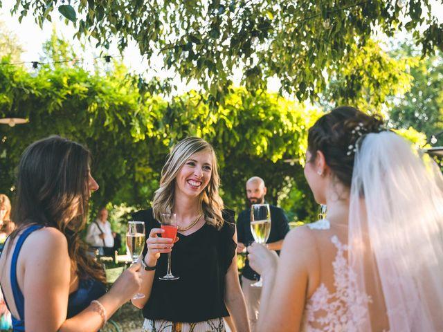 Il matrimonio di Alessio e Serena a Orzinuovi, Brescia 130