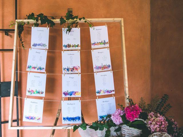 Il matrimonio di Alessio e Serena a Orzinuovi, Brescia 133