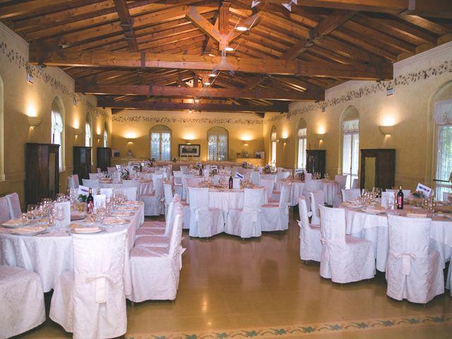 Il matrimonio di Alessio e Serena a Orzinuovi, Brescia 138