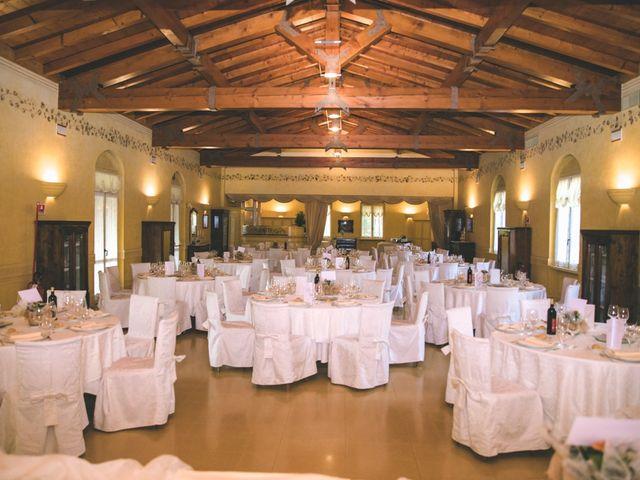 Il matrimonio di Alessio e Serena a Orzinuovi, Brescia 140
