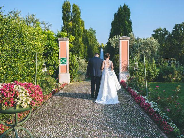 Il matrimonio di Alessio e Serena a Orzinuovi, Brescia 141