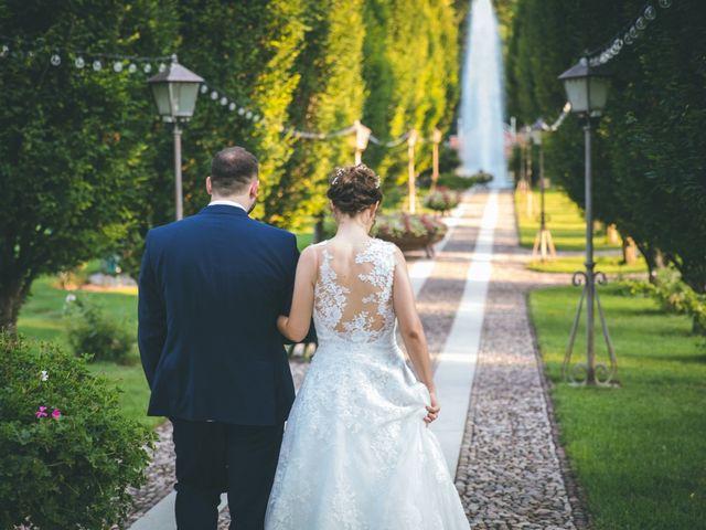 Il matrimonio di Alessio e Serena a Orzinuovi, Brescia 143
